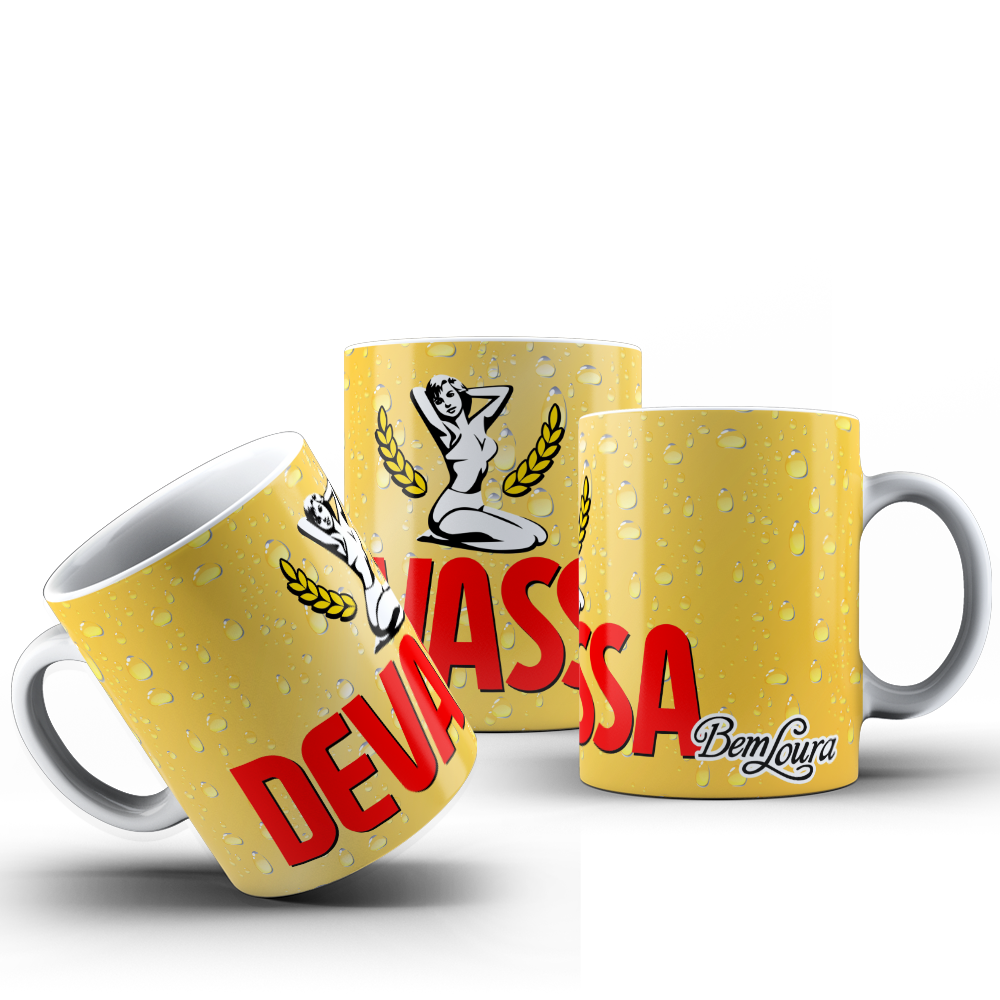 CANECA DEVASSA 001