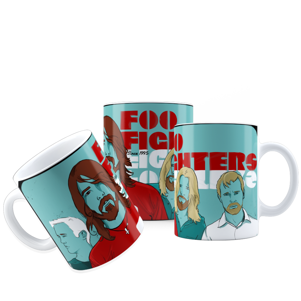 CANECA FOO FIGHTERS 004