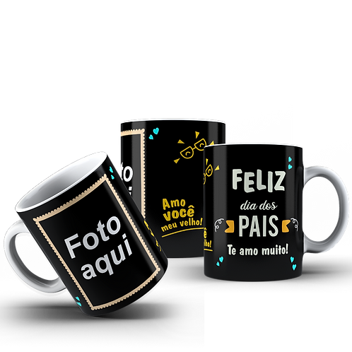 Caneca Pai 0059