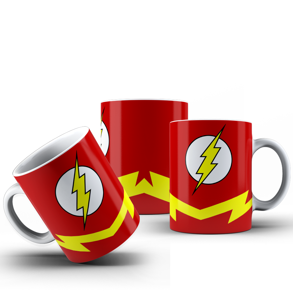 CANECA UNIFORME FLASH 001