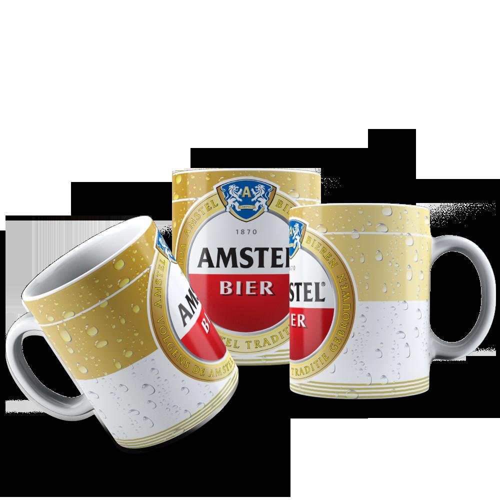 CANECA  AMSTEL 001