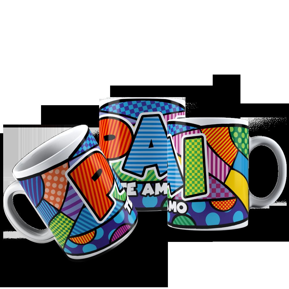 CANECA PAI 0015