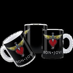 CANECA BON JOVI 001
