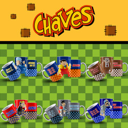 CHAVES 001