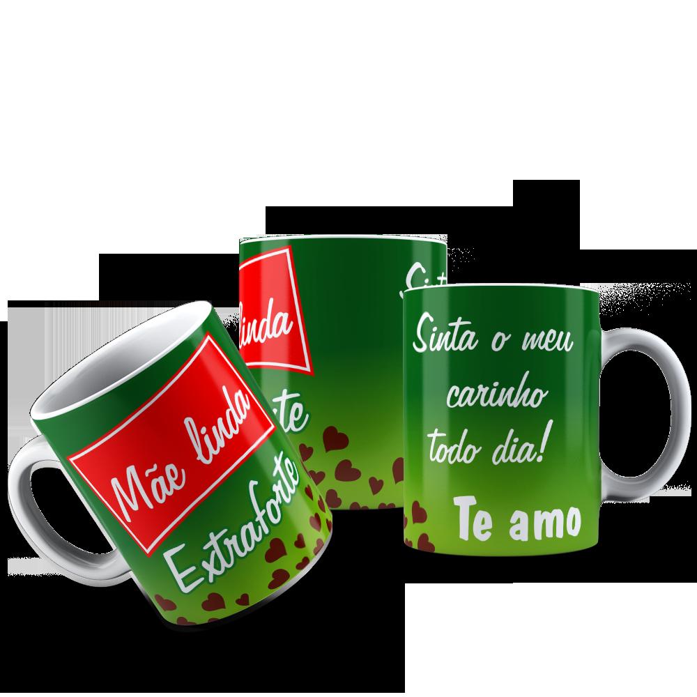 CANECA MÃE - MELITTA