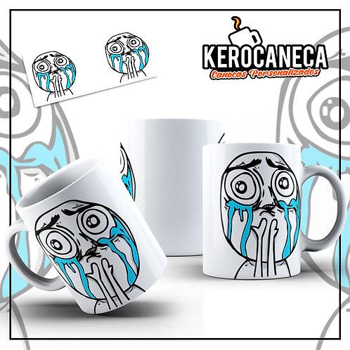 Caneca Meme - 006