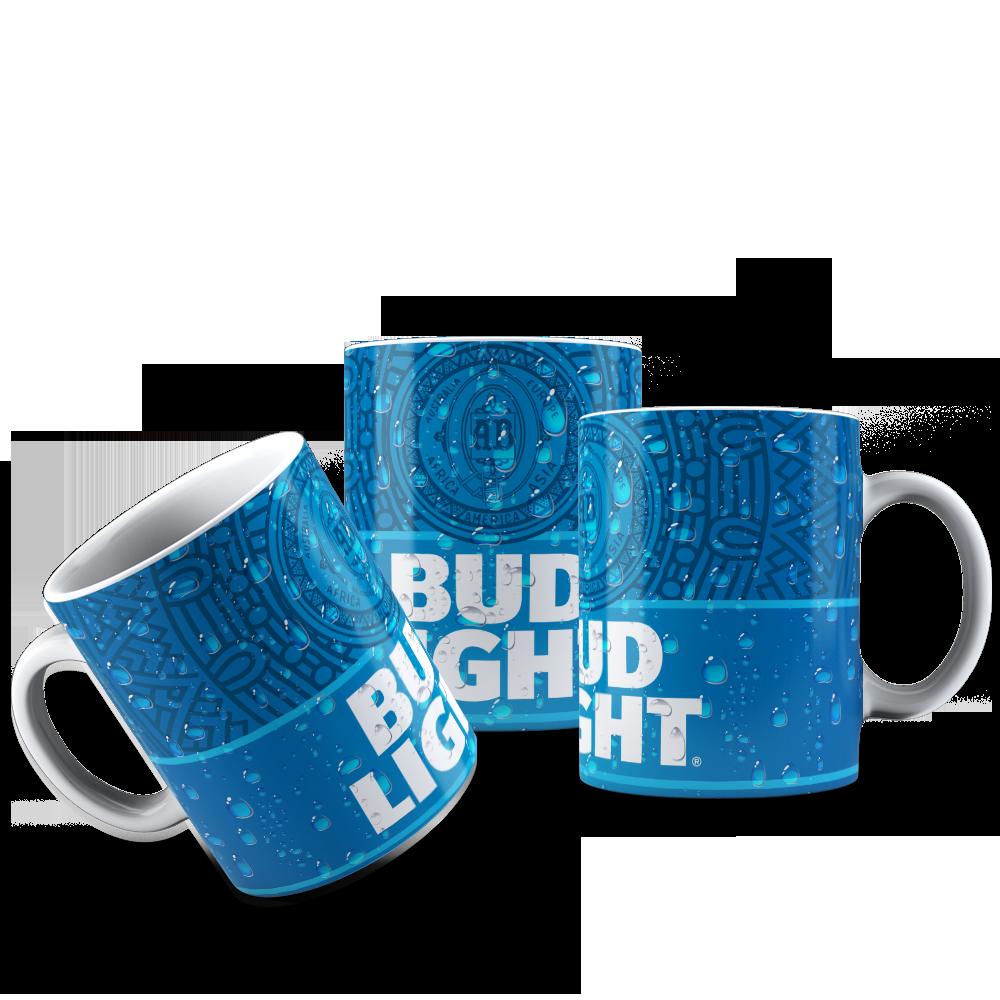 CANECA BUD LIGHT 002