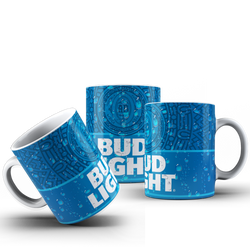 CANECA BUD LIGHT 002