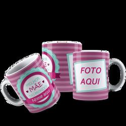 CANECA MÃE 0019