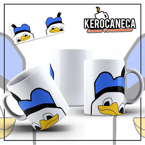 Caneca Meme - 007