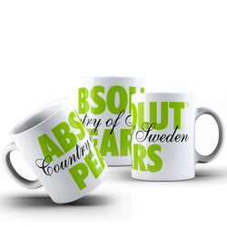 CANECA ABSOLUT PEARS 001
