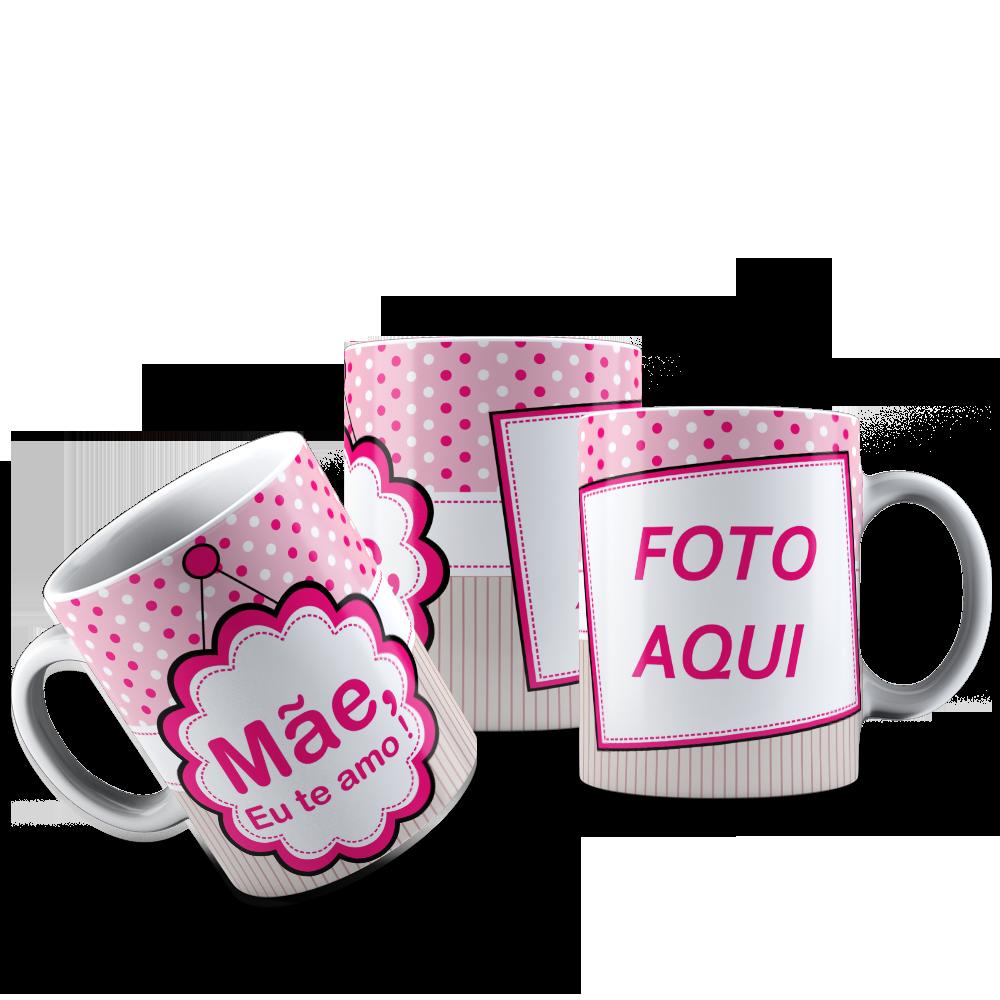 CANECA MÃE 0013