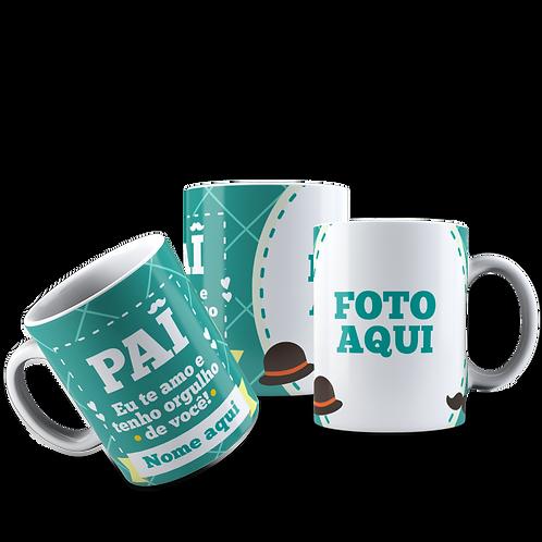 Caneca Pai 0050