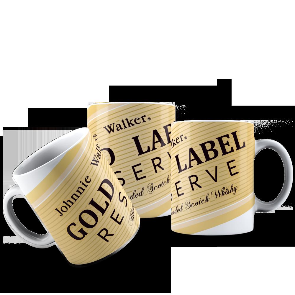 CANECA LABEL GOLD 001