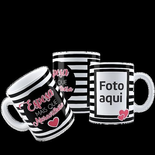 Caneca Namorados 0026