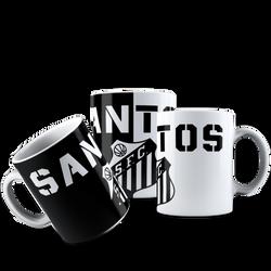 CANECA SANTOS 006