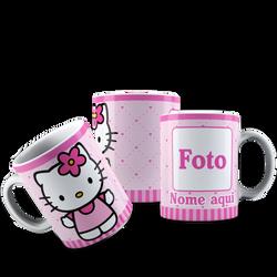 CANECA HELLO KITTY 001