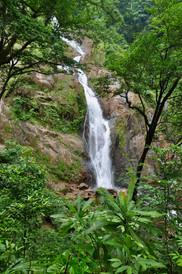 Cascade de Manantial Tarcoles