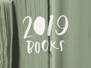 60 Books in 2019
