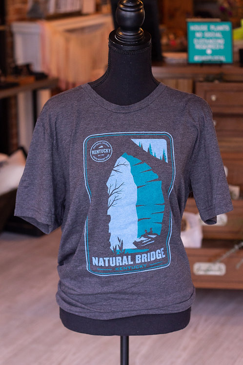 Natural Bridge State Resort Park Tshirt