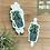 Thumbnail: Pothos Hanging Plant Vinyl Sticker