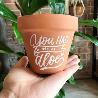 Pots of Love