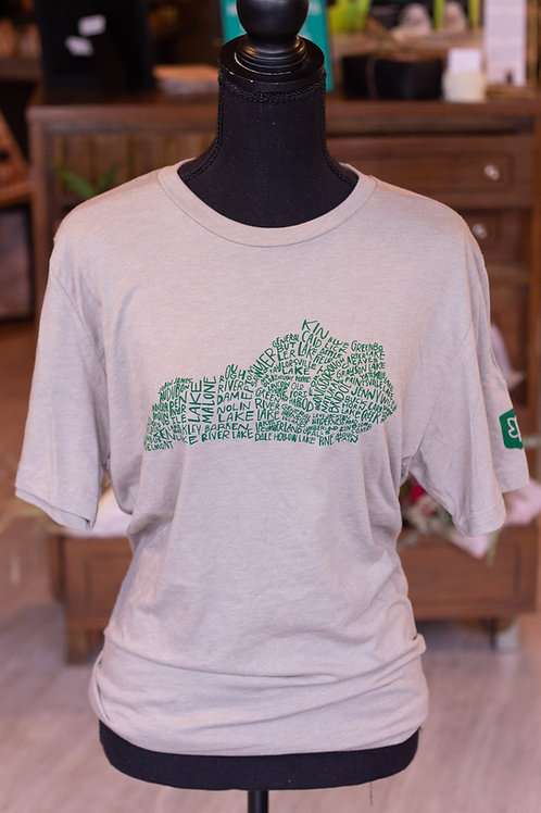 KY State Parks Tshirt
