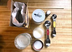 Make Your Own Mother-Lovin' (Coconut Oil) Deodorant