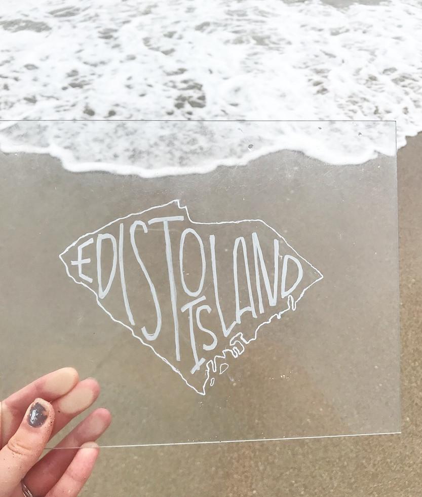 Edisto Island, South Carolina