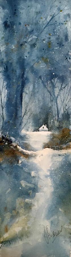 The Stillness Of Winter