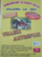 Comtois en Folie Spectacle Equestre_vill