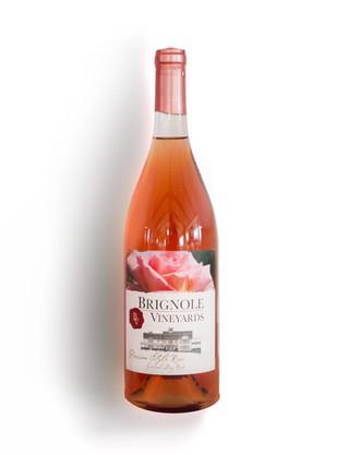 Parisian Style Rosé | Vin Rosé