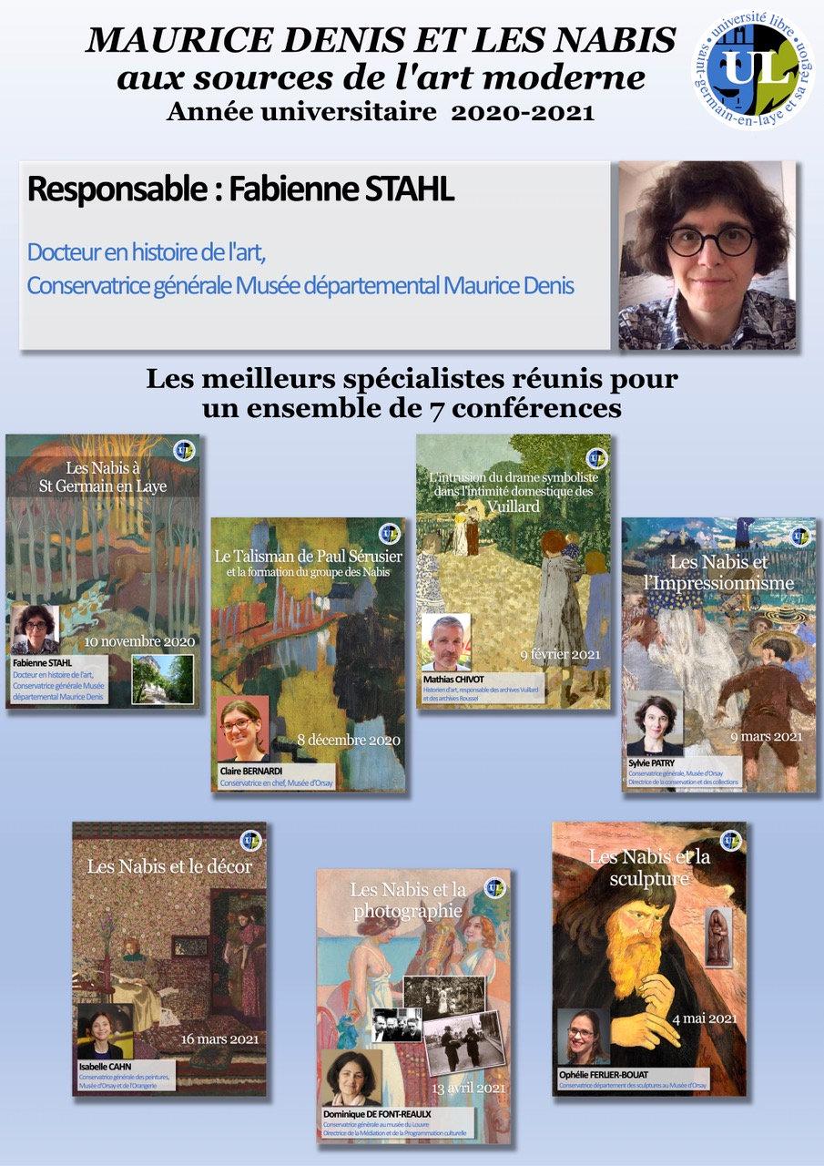 05-Cycle Maurice Denis et les Nabis - A3