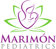 Marimon Pediatrics Logo