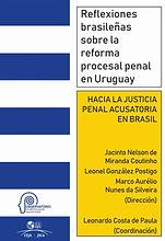 Livro Capa Reflexiones Brasilenas Reform