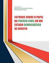 Capa_Estudos_sobre_Papel_da_Polícia_Civi