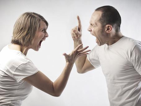 Relaciones tóxicas. ¿Cuándo poner fin a una relación destructiva?