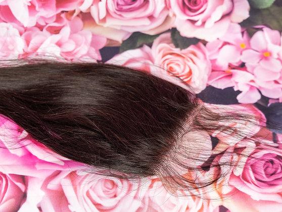 Addiction Hair 5x5 Lace Top Closure Straight Virgin Human Hair