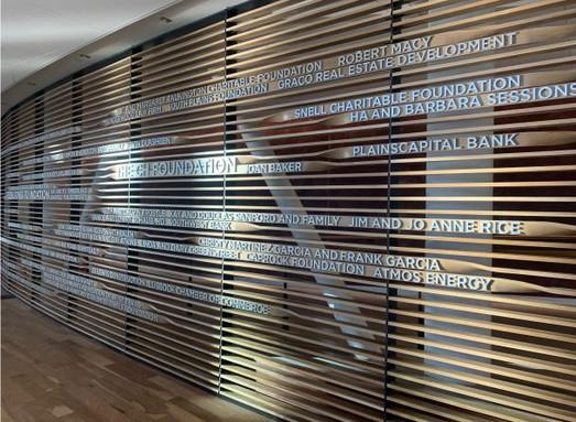 Buddy Holly Perofrming Arts Center