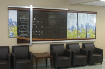 Hunt Regional Medical Cente