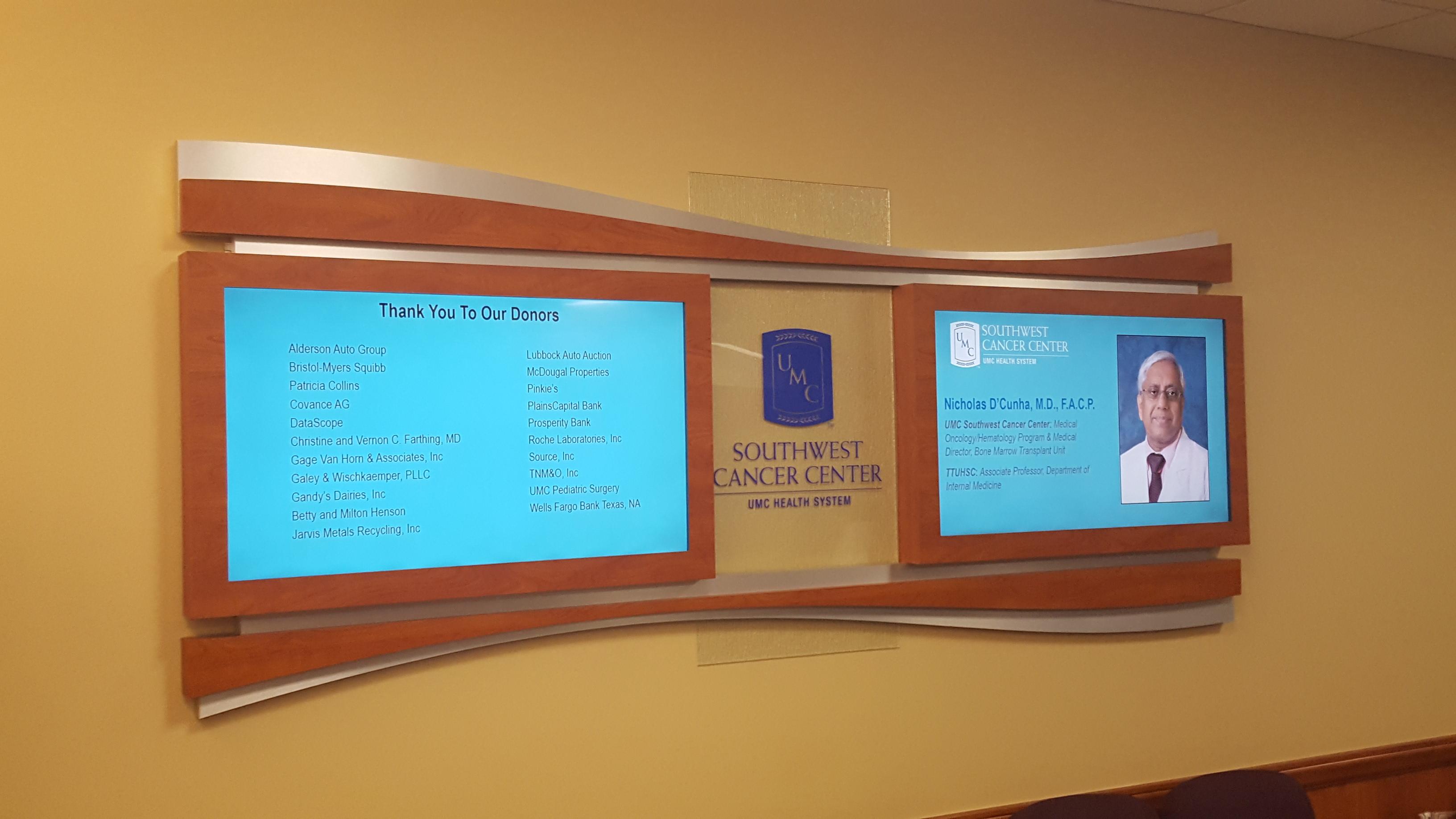 UMC Cancer Center
