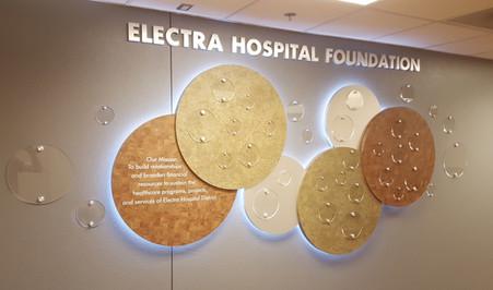 Electra Hospital Foundation, Electra TX