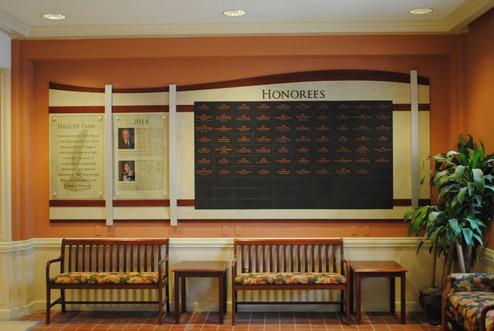 Oklahoma State University - College of Education