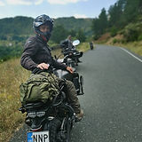 DiscoverLifeMagazine Grigoris Moto trave