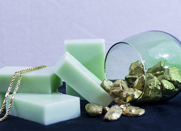 Richboy Goatmilk Soap Bar (Men's Fragrance)