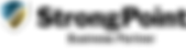 StrongPoint_Partner_Logo_H_Colour_BlackT