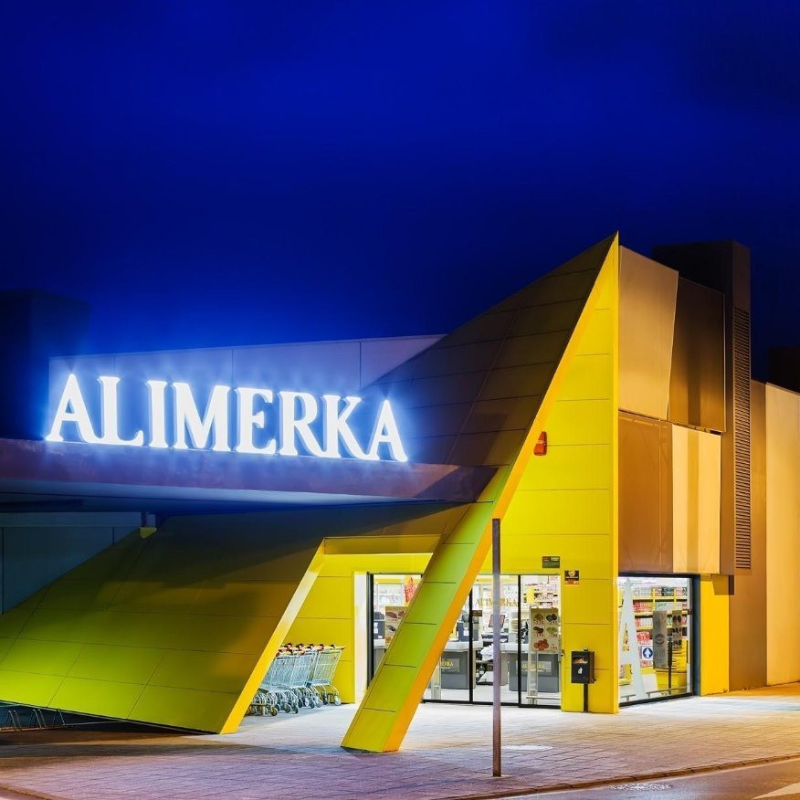Alimerka pilots its first Click&Collect grocery pick-up station in Spain