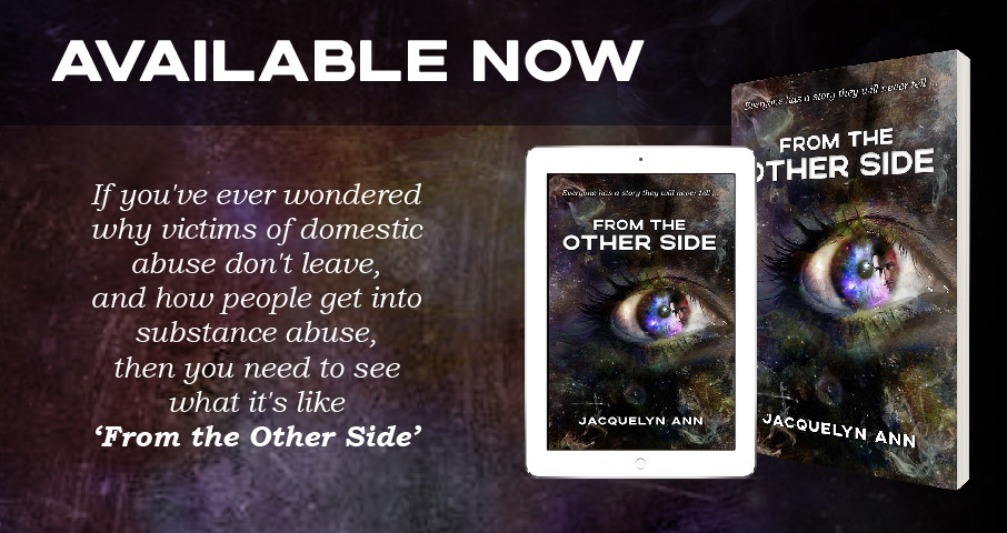 From the Other Side; available now!