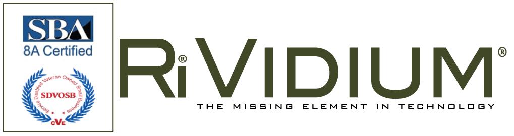 RiVidium-Logo