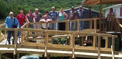 ramp build 9
